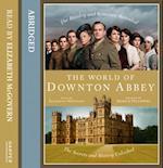 World of Downton Abbey
