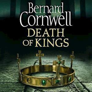 Death of Kings (The Last Kingdom Series Book 6) af Bernard Cornwell