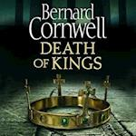 Death of Kings (The Last Kingdom Series, Book 6) (The Warrior Chronicles)