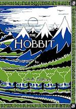 The Hobbit Facsimile First Edition af J. R. R. Tolkien