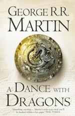 Dance With Dragons Complete Edition (Two in One) (A Song of Ice and Fire, Book 5)
