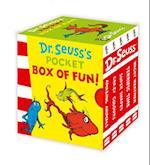Dr. Seuss's Pocket Box of Fun! (DR. SEUSS)