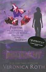 Insurgent (Divergent Trilogy, nr. 2)