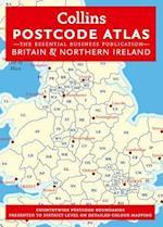 Collins Postcode Atlas (Collins Postcode Atlas of Great Britain Northern Ireland)