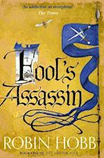 Fool's Assassin (Fitz and the Fool, nr. 1)