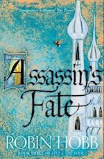 Assassin's Fate (Fitz and the Fool, nr. 3)