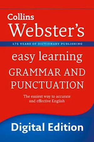 Grammar and Punctuation (Collins Webster's Easy Learning) af Collins