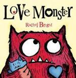 Love Monster af Rachel Bright