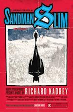 Sandman Slim (Sandman Slim, Book 1) af Richard Kadrey