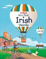 Collins Very First Irish Words (Collins First)