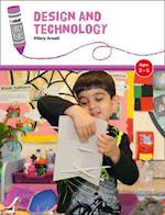 Design and Technology (Belair: Early Years)
