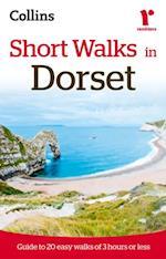 Ramblers Short Walks In Dorset