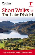 Ramblers Short Walks in the Lake District