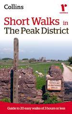 Ramblers Short Walks in the Peak District