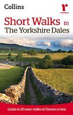Ramblers Short Walks in the Yorkshire Dales