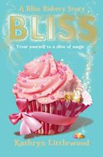 Bliss (The Bliss Bakery Trilogy, Book 1) af Kathryn Littlewood