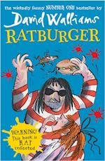 Ratburger af David Walliams