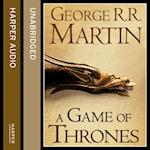 A Game of Thrones (Part Two)