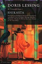 Shikasta (Canopus in Argos: Archives Series, Book 1) af Doris Lessing