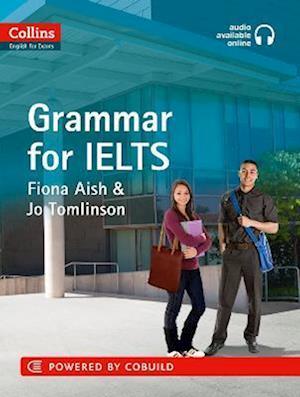 Bog, paperback Collins English for IELTS af Jo Tomlinson, Fiona Aish