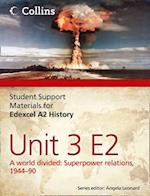 Student Support Materials for History af Andrew Mitchell, Robin Bunce, Angela Leonard
