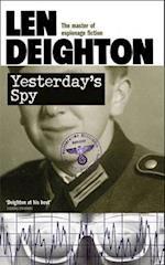 Yesterday's Spy af Len Deighton
