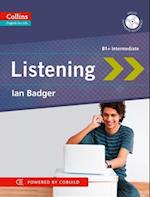 Listening (Collins English for Life Skills)