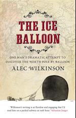 Ice Balloon