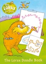 The Lorax: Colour and Create af Dr. Seuss