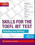 TOEFL Reading and Writing Skills (Collins English for the TOEFL Test)