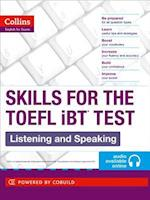 TOEFL Listening and Speaking Skills (Collins English for the TOEFL Test)