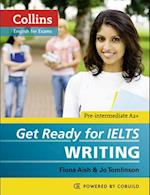 Get Ready for IELTS - Writing af Fiona Aish