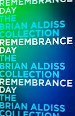 Remembrance Day (The Squire Quartet, Book 3)