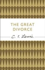 The Great Divorce (C S Lewis Signature Classic)