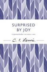 Surprised by Joy (C S Lewis Signature Classic)