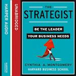 Strategist: Be the Leader Your Business Needs