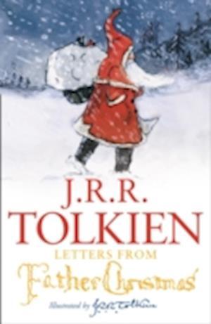 Bog hardback Letters from Father Christmas af J R R Tolkien