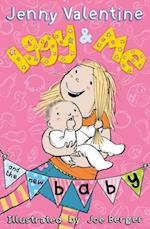 Iggy and Me and the New Baby (Iggy and Me, Book 4)