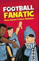 Football Fanatic (Read on)
