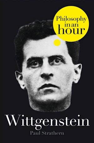 Wittgenstein: Philosophy in an Hour af Paul Strathern