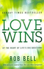 Love Wins af Rob Bell