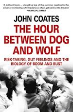Hour Between Dog and Wolf: Risk-taking, Gut Feelings and the Biology of Boom and Bust