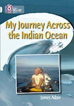 My Journey Across the Indian Ocean af James Adair
