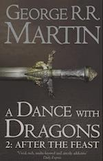 A Dance with Dragons (A Song of Ice and Fire, nr. 5)