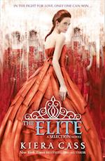 The Elite (Selection, nr. 2)