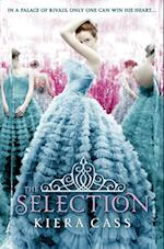 Selection (The Selection, Book 1)