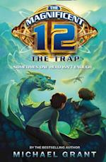 Trap (The Magnificent 12, Book 2)