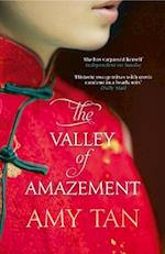 The Valley of Amazement af Amy Tan