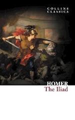 Iliad (Collins Classics)