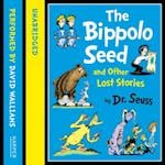 Bippolo Seed and other lost stories (Dr Seuss)